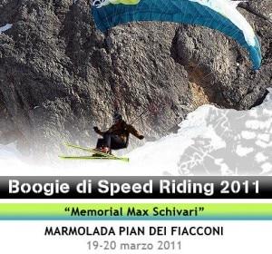 Speed riding Boogie