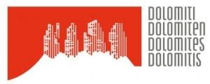 Dolomiti Unesco - Il vecchio logo