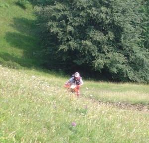Moto in montagna (Photo endurostradali.it)