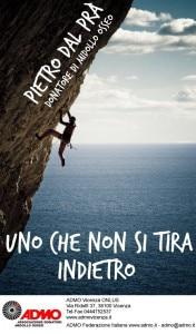 Pietro Dal Prà - Uno che non si tira indietro (Photo admovicenza.it)