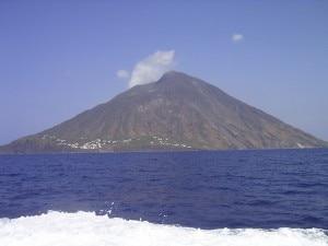 Il magnifico Stromboli