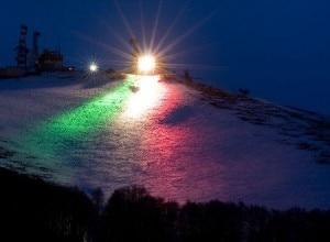 Tricolore sul Terminillo (monteterminillo.net)