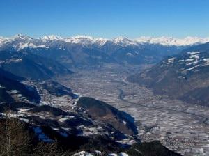 Niente nucleare sulle Alpi