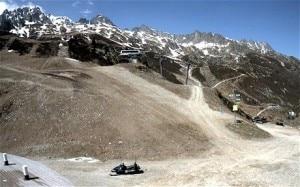 Chamonix (Photo courtesy Compagnie du Mont Blanc)