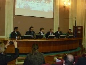 Conferenza stampa Share Everest 2011 MIUR