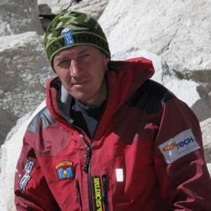 Denis Urubko (Photo Russian climb)