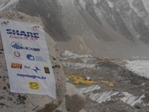 Campo Base Everest 2011