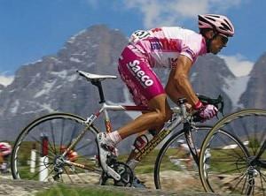Il Giro d'Italia