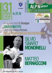 Mondinelli e Bernasconi a Brugherio