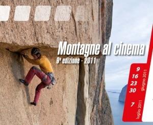 Darfo Boario Terme, 9° edizione di Montagne al cinema