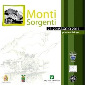Monti Sorgenti