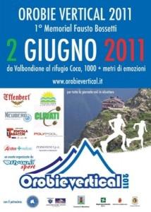 Orobie Vertical 2011