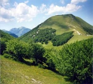 Il monte Cucco