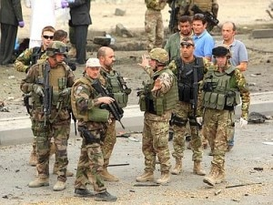 Gli italiani ad Herat