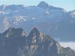 Escursionista morto in Friuli