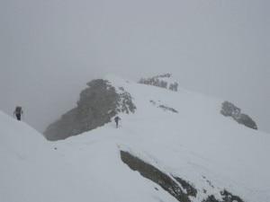Raduno scialpinistico Ortles Cevedale 2011