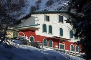 Rifugio Capanna alpinisti monzesi