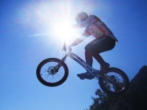 Biketrial (Photo courtesy www.biketrialitalia.it)