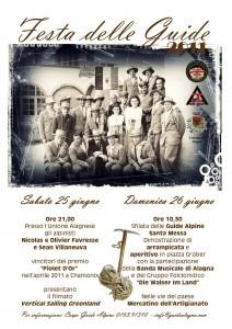 Festa Guide Alagna 2011