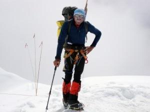 Mario Panzeri - Kangchenjunga 2011