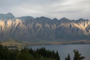 Remarkables - Queenstown Nuova Zelanda (Photo Travelpod.com)