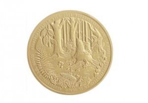 Tallero d'oro