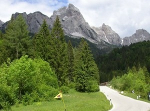 Valle di Zoldo (Photo bicidolomiti.blogspot.com)