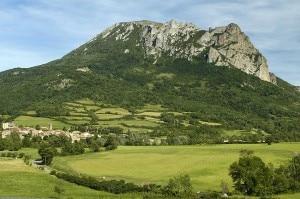 Bugarach, la montagna delle credenze newage