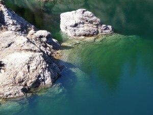 trasparenze al rifugio calvi- mazzoleni katia