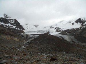 Ghiacciaio dei Forni -  Alta Valtellina