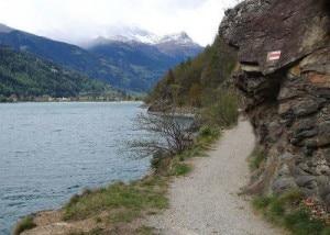 Lago di Poschiavo (Photo courtesy wsl.ch)