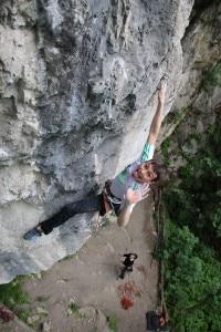 "Stefano Carnati - Valbrona (Photo courtesy Adriano ""Franz"" Carnati)"