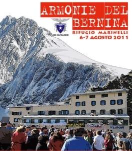 Armonie del Bernina 2011