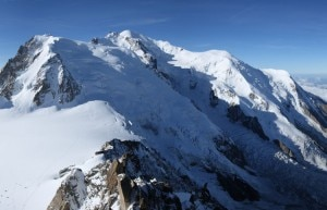 Monte Bianco (Photo Sanchezn)