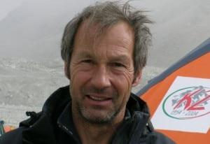 Soro Dorotei (Photo archivio K2 2004)