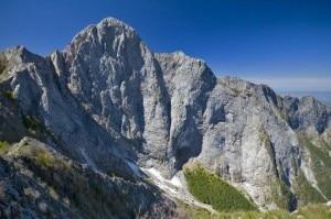 Alpi Apuane (Photo rifugialpiapuane.it)