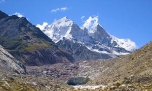 Gruppo dei Bhagirathi India (Photo Mountain freedom)