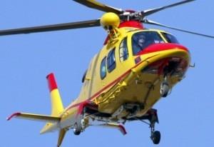 L'elicottero Suem