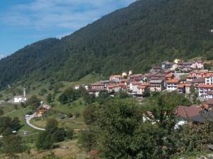 Sovramonte (Photo Panoramio - F. & E. Giudici)