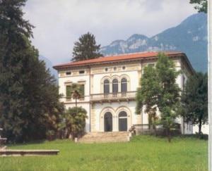 Villa_Gomes_Maggianico (Photo comune.lecco.it