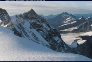 Webcam del Monte Rosa