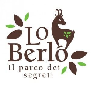 """Logo del parco """"Lo Berlò"""""""