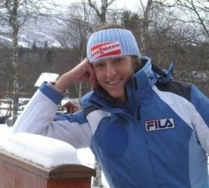 Magda Genuin (Photo courtesy of www.admo.it)
