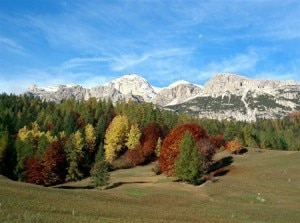 Montagna d'autunno (Photo Cristiana - Filippo foto-blog.it)