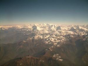 Sagarmatha National Park (Photo whc.unesco.org)
