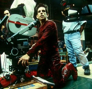 Ben Stiller alla regia (Photo courtesy of www.allmoviephoto.com)