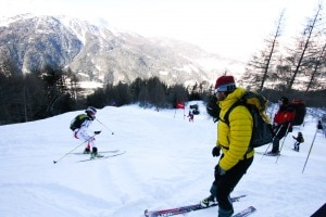 Alta Valtellina Skyrace