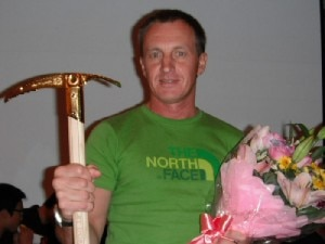 Denis Urubko (Photo urubko.blogspot.com)