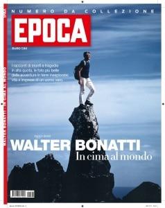 Epoca_COVER Bonatti
