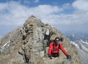 Marcello Meroni (Photo www.caisem.org)